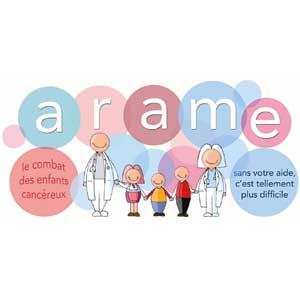 Logo Arame