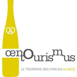 Logo Oenotourismus
